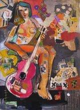 arte_moderno__artistas_modernos_-merello__el_pequeno_guardian_de_la_corista200x160